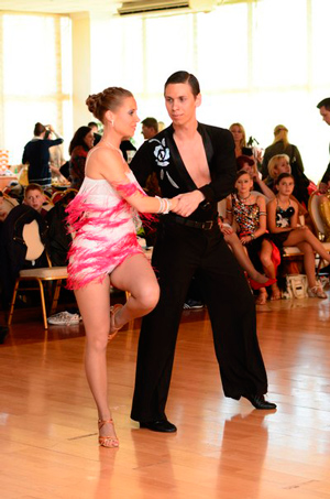 одесса танцы